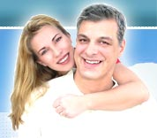 couple using semen volume pills